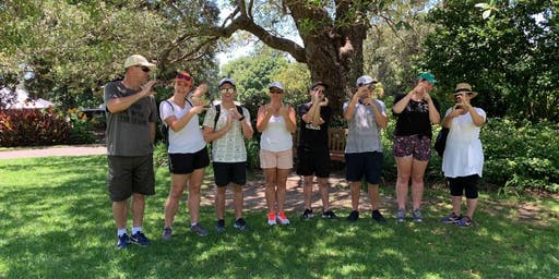 Epic Let's Roam's Scavenger Hunt Sydney: Inside Sydney!