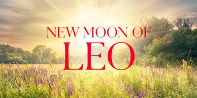 New Moon of Leo