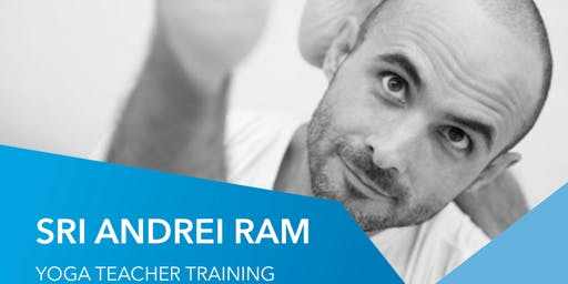 Sri Andrei Ram Teacher Training