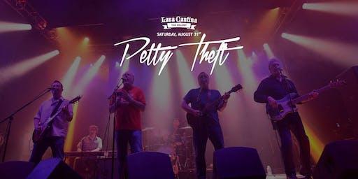Petty Theft - Tom Petty Tribute Band