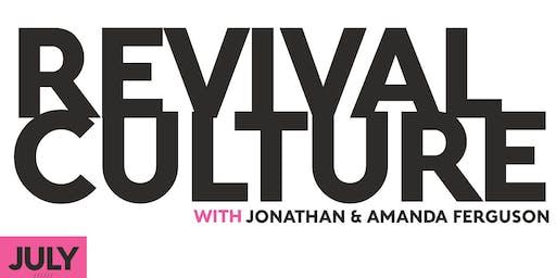 Revival Culture Encounter Weekend July