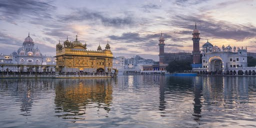 Conférence: Inde du Nord 17 juillet