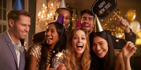New Year's Eve 2019 - Kabuki Hotel San Francisco tickets