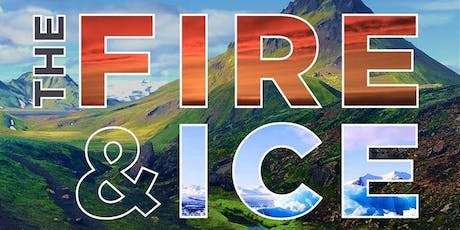 Charity Quiz Night - Fire and Ice Expedition: Cancer Research Wales tickets