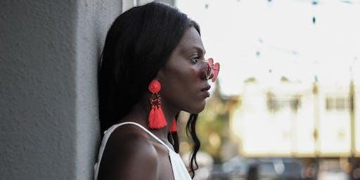 Black Women Deserve Better - SB 464 Lobby Day