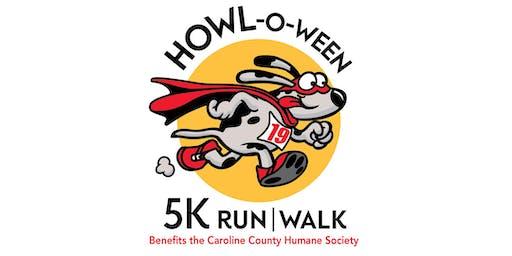 Howl-O-Ween 5k