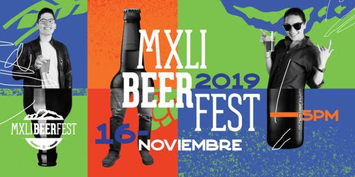 Mexicali Beer Fest