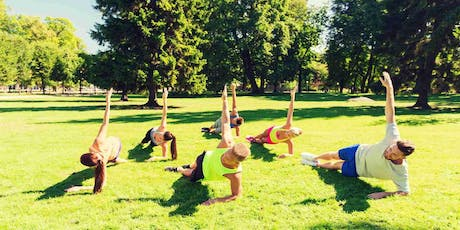 Outdoor Bootcamp Wednesday's at Riverdale! tickets