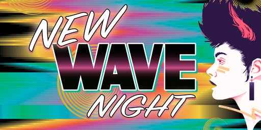 New Wave Night at Boogie Fever
