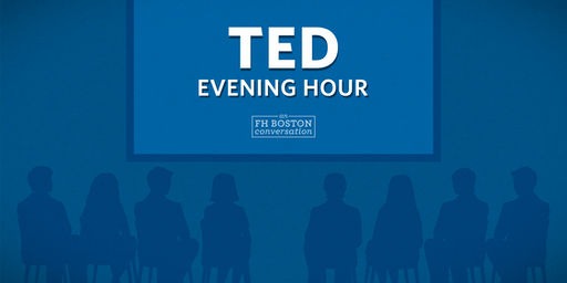 TED Evening Hour –  Analyzing Our Obsession with Speed