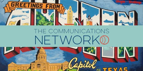SAVE THE DATE: ComNetwork Austin Local Group Launch tickets