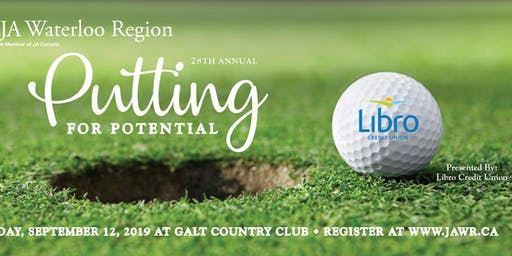 Putting for Potential: JA Golf Tournament in Support of Financial Literacy