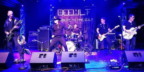Concerts in the Chapel: OC Cult - Tribute to the Cult tickets