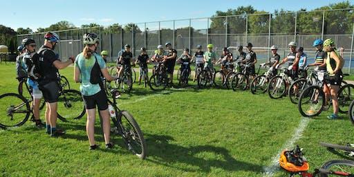 On the Bike MTB 101 Skills Certification - Saturday, June 29 - 9:00 am until 1:00pm