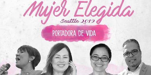 Congreso Mujer Elegida Seattle 2019