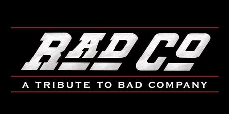 Concerts in the Chapel: Tribute to Bad Company tickets