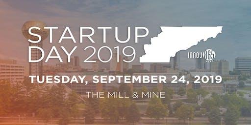 Startup Day 2019