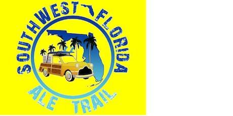 SWFL Ale Trail Brewery Crawl tickets