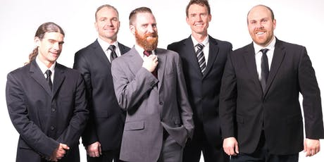 Concerts in the Chapel: Dick The Citizen tickets