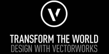 Vectorworks Spotlight Essentials Seminar  tickets