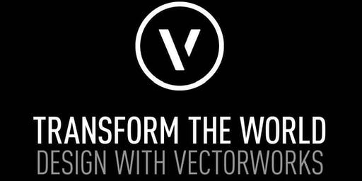 Vectorworks Spotlight Essentials Seminar