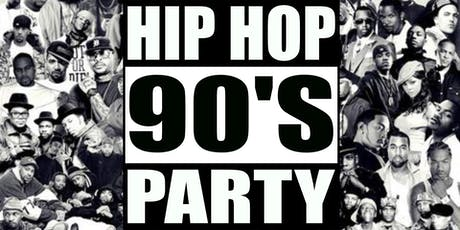 90's Hip Hop Party at Boogie Fever | Ferndale tickets