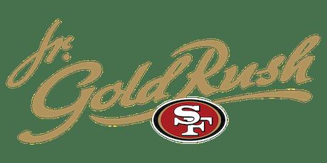 2019 San Francisco 49ers Junior Gold Rush Cheerleader Program tickets