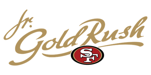 2019 San Francisco 49ers Junior Gold Rush Cheerleader Program