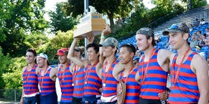 St. Catharines Rowing Club's COME HOME TO HENLEY...