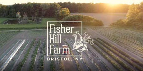Feast on Fisher Hill tickets