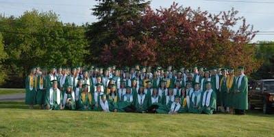 FKCHS Class of 2009 Reunion