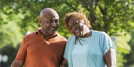 Senior Citizen Safety & Crime Prevention tickets