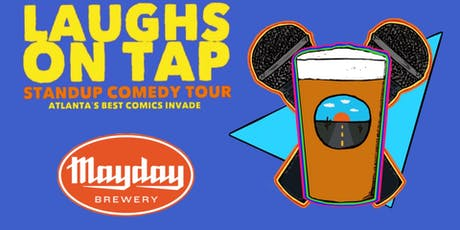 LOT Tour: Mayday Brewery tickets