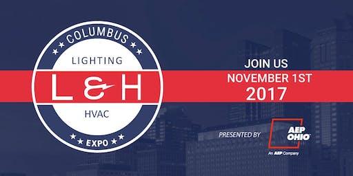2019 Columbus Lighting & HVAC EXPO