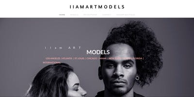 IIAMART MODEL SEARCH - DALLAS (18+) - ASPIRING MODELS