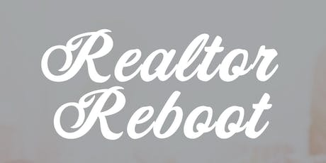 Realtor Reboot tickets