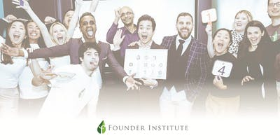 Founder Institute Graduate Showcase & Networking Event
