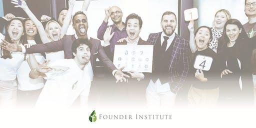 Founder Institute Graduate Showcase & Networking Event