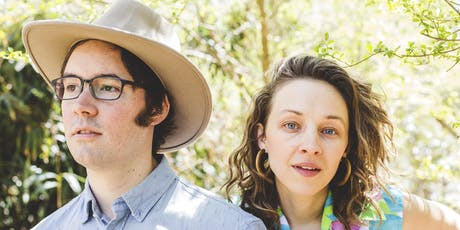 Mandolin Orange with special guest Sunny War tickets