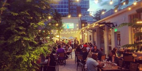Madison Freelancers Union SPARK: Summer Networking Social at Robinia Courtyard tickets