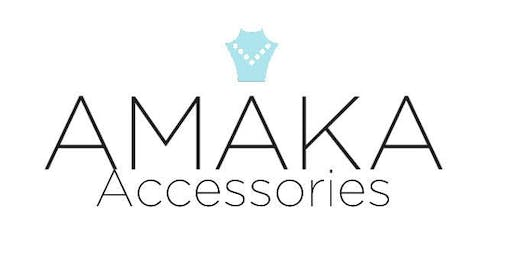 Workshop by Amaka Accessories