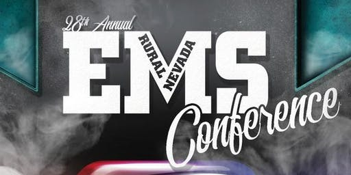 2019 Rural Nevada EMS Conference