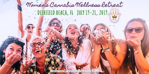 Women's Cannabis Wellness Retreat