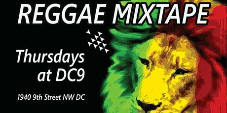 Reggae Mixtape tickets