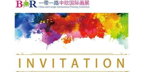 International Children's Art Exhibition -Manchester UK tickets