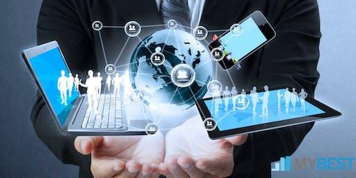 """Il Web Marketing e le Imprese """"Il Consulente Social Marketing"""""""