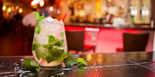 Greater Boston Project Connect: Summer Cocktail Hour
