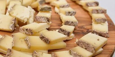 Cheese of the Month: ACS Winners tickets