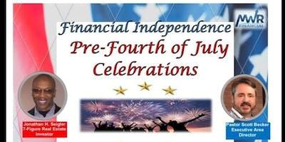 Financial Independence  Seminar