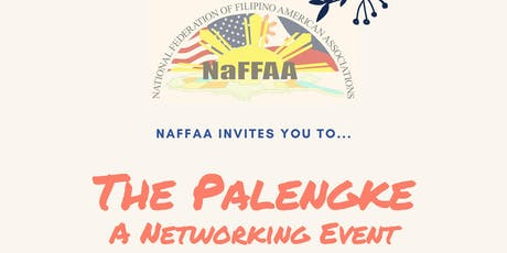 "NaFFAA Networking Event - ""The Palengke"" tickets"